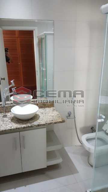 GC0014 - Apartamento para alugar com 5 quartos com 1 vaga em Laranjeiras, Zona Sul, Rj. 348m² - LAAP50098 - 14