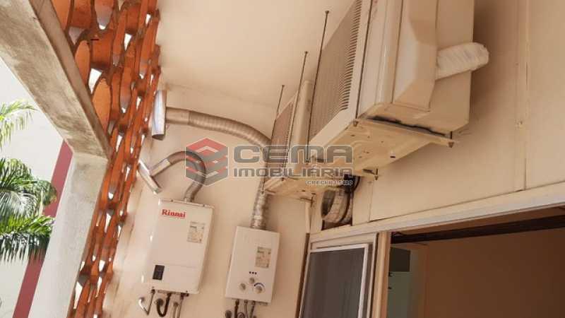 GC0015 - Apartamento para alugar com 5 quartos com 1 vaga em Laranjeiras, Zona Sul, Rj. 348m² - LAAP50098 - 21