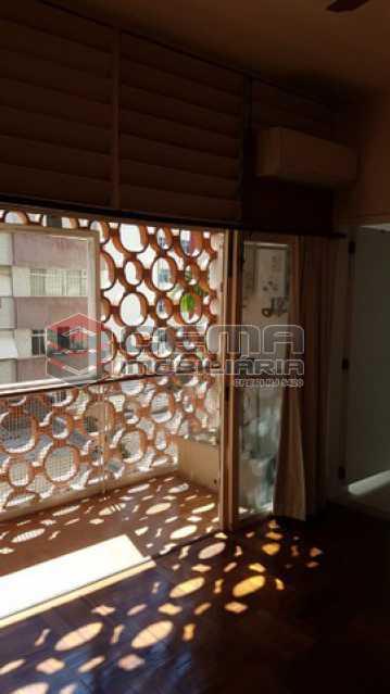 GC0018 - Apartamento para alugar com 5 quartos com 1 vaga em Laranjeiras, Zona Sul, Rj. 348m² - LAAP50098 - 17