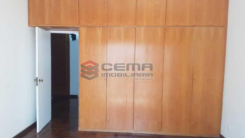 GC0019 - Apartamento para alugar com 5 quartos com 1 vaga em Laranjeiras, Zona Sul, Rj. 348m² - LAAP50098 - 18