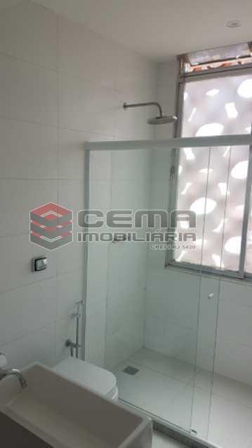 GC0020 - Apartamento para alugar com 5 quartos com 1 vaga em Laranjeiras, Zona Sul, Rj. 348m² - LAAP50098 - 19