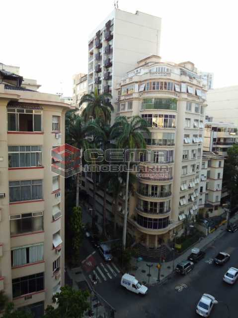 Vista - Kitnet/Conjugado 21m² à venda Flamengo, Zona Sul RJ - R$ 335.000 - LAKI01443 - 1