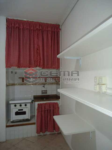 Cozinha - Kitnet/Conjugado 21m² à venda Flamengo, Zona Sul RJ - R$ 335.000 - LAKI01443 - 13