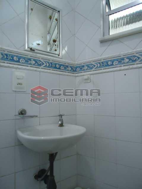 Banheiro - Kitnet/Conjugado 21m² à venda Flamengo, Zona Sul RJ - R$ 335.000 - LAKI01443 - 14