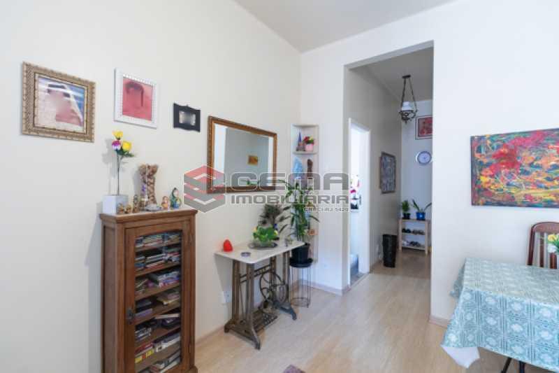 -6 - Apartamento 1 quarto à venda Catete, Zona Sul RJ - R$ 530.000 - LAAP13177 - 6
