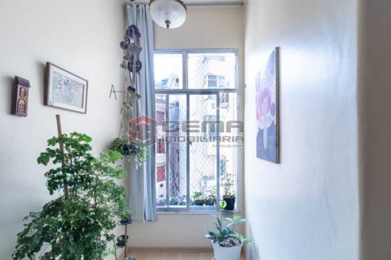 -7 - Apartamento 1 quarto à venda Catete, Zona Sul RJ - R$ 530.000 - LAAP13177 - 7