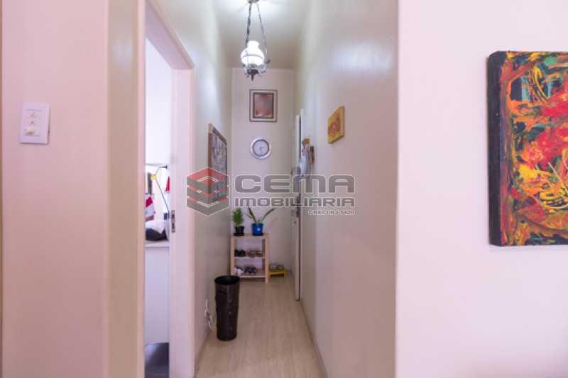 -11 - Apartamento 1 quarto à venda Catete, Zona Sul RJ - R$ 530.000 - LAAP13177 - 8