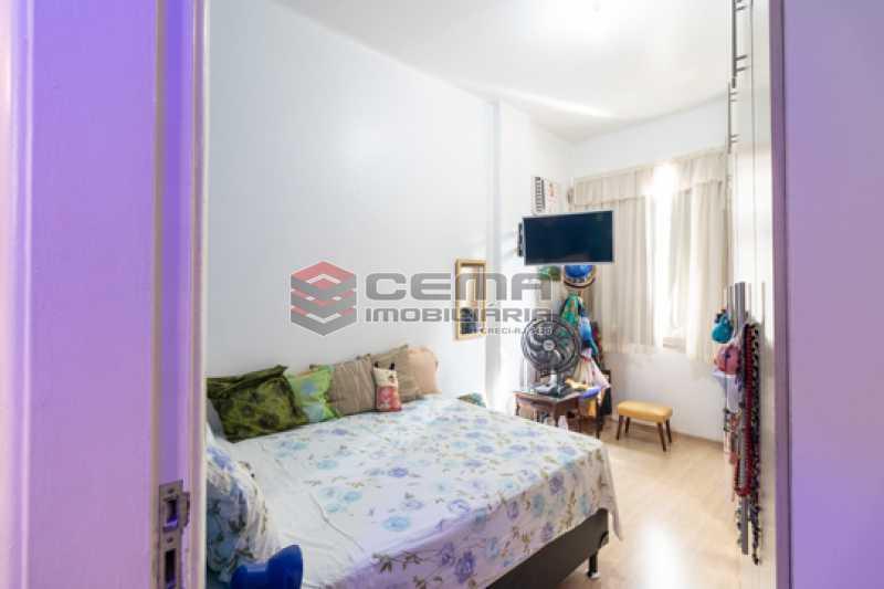 -13 - Apartamento 1 quarto à venda Catete, Zona Sul RJ - R$ 530.000 - LAAP13177 - 9