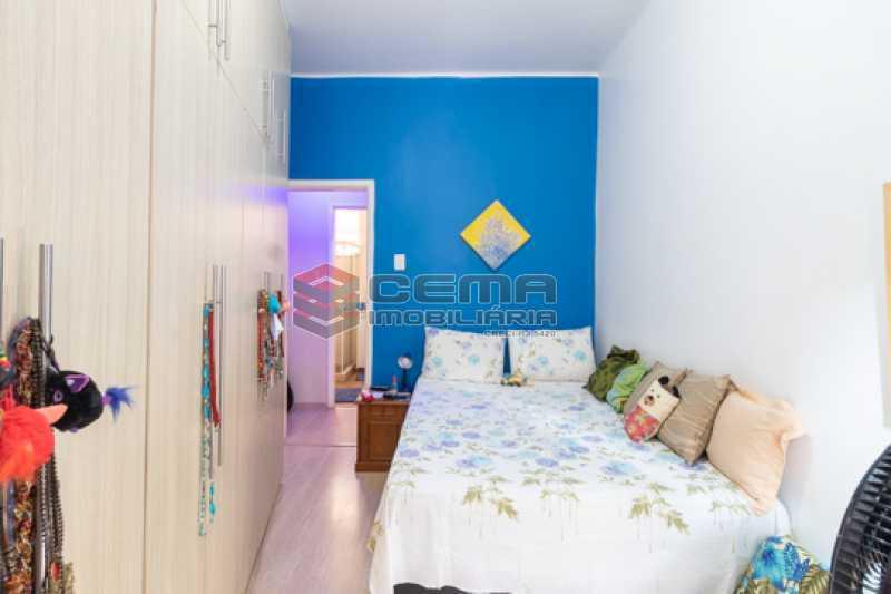 -14 - Apartamento 1 quarto à venda Catete, Zona Sul RJ - R$ 530.000 - LAAP13177 - 10