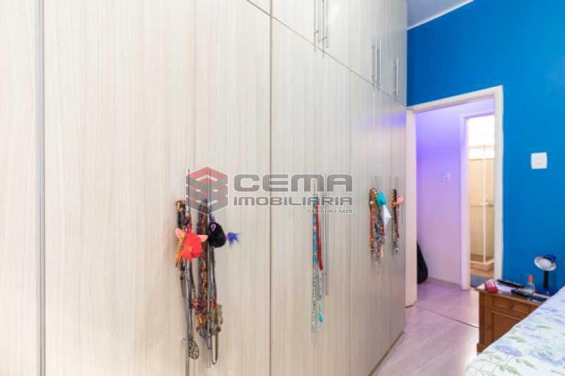 -15 - Apartamento 1 quarto à venda Catete, Zona Sul RJ - R$ 530.000 - LAAP13177 - 11