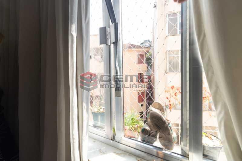 -16 - Apartamento 1 quarto à venda Catete, Zona Sul RJ - R$ 530.000 - LAAP13177 - 12