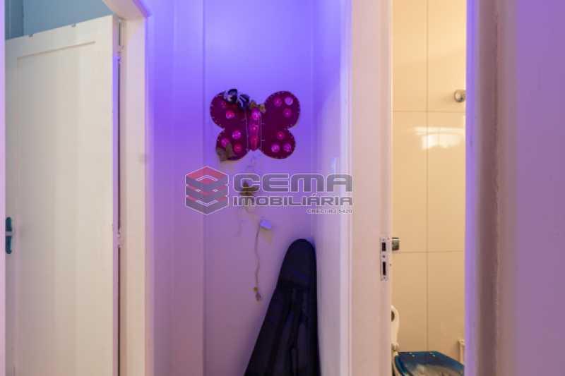 -18 - Apartamento 1 quarto à venda Catete, Zona Sul RJ - R$ 530.000 - LAAP13177 - 14