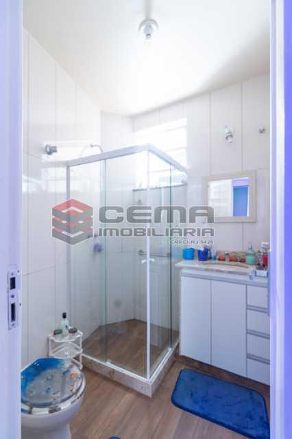 -20 - Apartamento 1 quarto à venda Catete, Zona Sul RJ - R$ 530.000 - LAAP13177 - 16