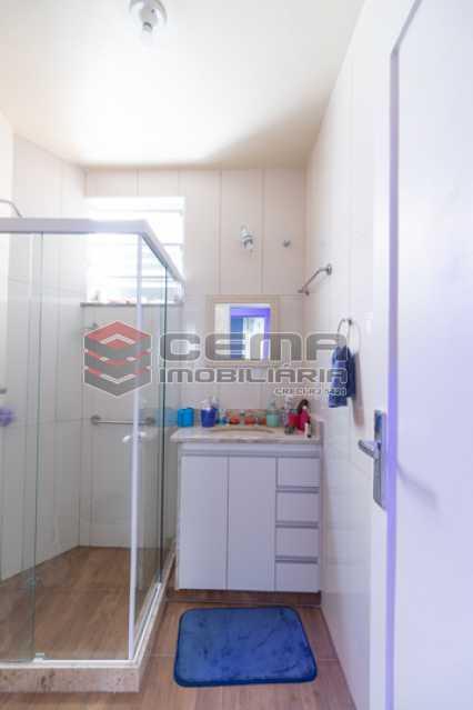 -21 - Apartamento 1 quarto à venda Catete, Zona Sul RJ - R$ 530.000 - LAAP13177 - 17