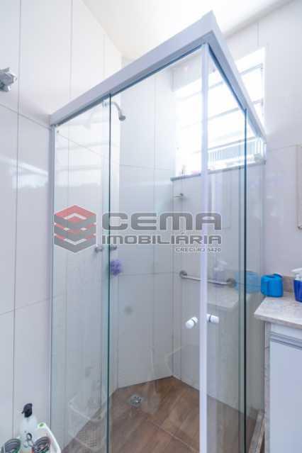 -22 - Apartamento 1 quarto à venda Catete, Zona Sul RJ - R$ 530.000 - LAAP13177 - 18