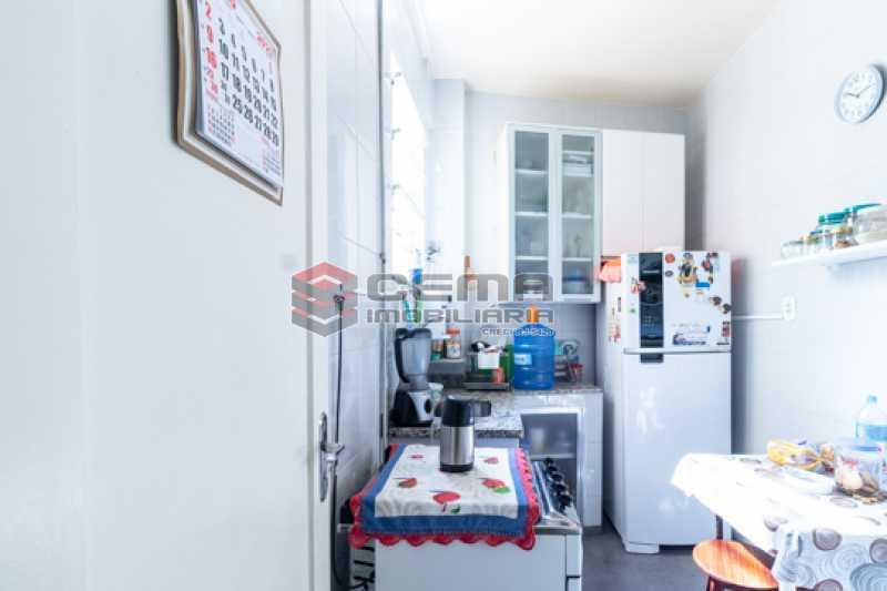 -24 - Apartamento 1 quarto à venda Catete, Zona Sul RJ - R$ 530.000 - LAAP13177 - 20