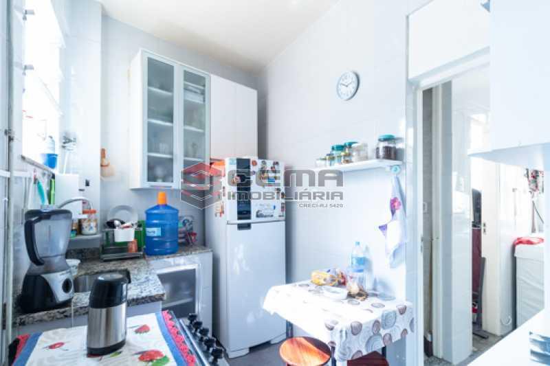 -25 - Apartamento 1 quarto à venda Catete, Zona Sul RJ - R$ 530.000 - LAAP13177 - 21