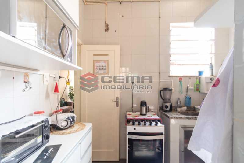 -26 - Apartamento 1 quarto à venda Catete, Zona Sul RJ - R$ 530.000 - LAAP13177 - 22