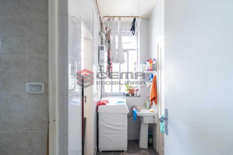 -27 - Apartamento 1 quarto à venda Catete, Zona Sul RJ - R$ 530.000 - LAAP13177 - 23