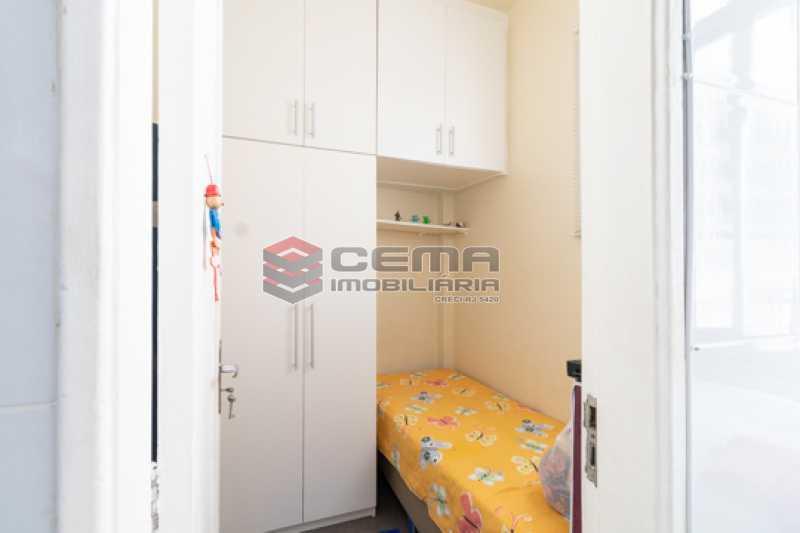 -28 - Apartamento 1 quarto à venda Catete, Zona Sul RJ - R$ 530.000 - LAAP13177 - 24