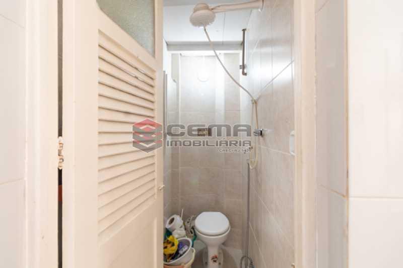 -30 - Apartamento 1 quarto à venda Catete, Zona Sul RJ - R$ 530.000 - LAAP13177 - 25