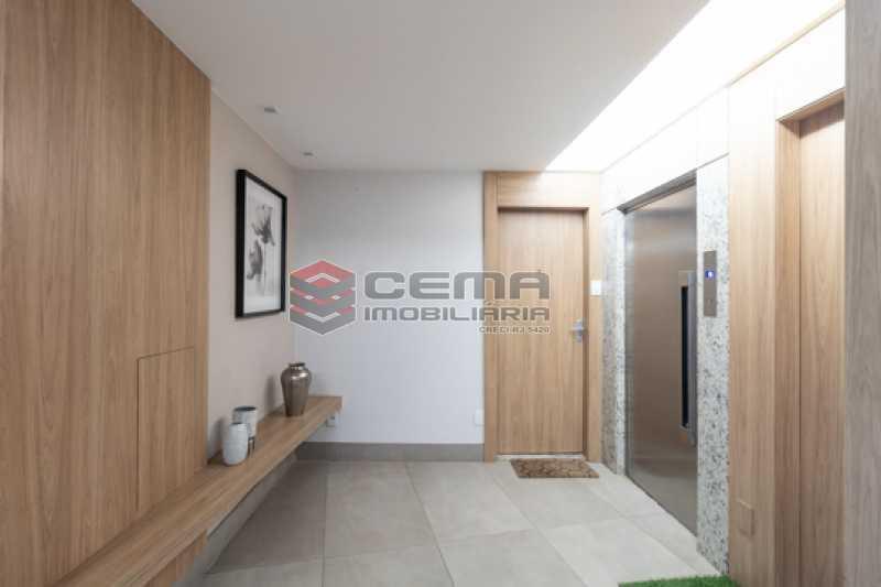 -32 - Apartamento 1 quarto à venda Catete, Zona Sul RJ - R$ 530.000 - LAAP13177 - 26