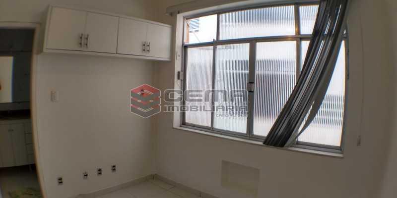 Quarto - Kitnet/Conjugado 27m² para alugar Flamengo, Zona Sul RJ - R$ 1.700 - LAKI01444 - 10