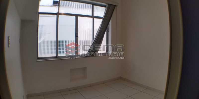 Quarto - Kitnet/Conjugado 27m² para alugar Flamengo, Zona Sul RJ - R$ 1.700 - LAKI01444 - 11