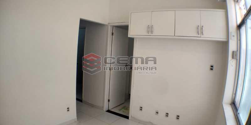 Quarto - Kitnet/Conjugado 27m² para alugar Flamengo, Zona Sul RJ - R$ 1.700 - LAKI01444 - 12