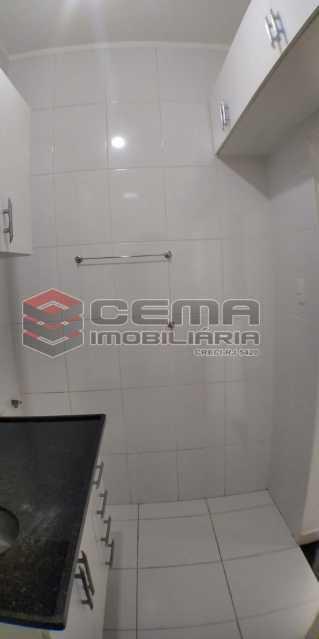 Cozinha - Kitnet/Conjugado 27m² para alugar Flamengo, Zona Sul RJ - R$ 1.700 - LAKI01444 - 8
