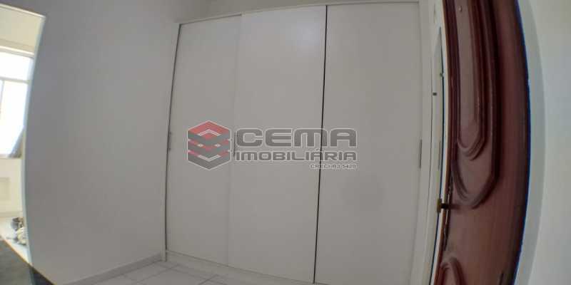 Sala - Kitnet/Conjugado 27m² para alugar Flamengo, Zona Sul RJ - R$ 1.700 - LAKI01444 - 1