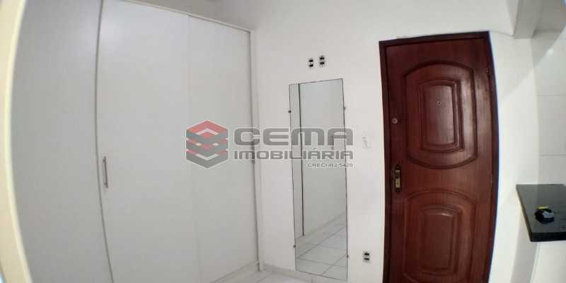 Sala - Kitnet/Conjugado 27m² para alugar Flamengo, Zona Sul RJ - R$ 1.700 - LAKI01444 - 3
