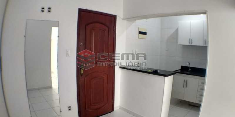 Sala - Kitnet/Conjugado 27m² para alugar Flamengo, Zona Sul RJ - R$ 1.700 - LAKI01444 - 5