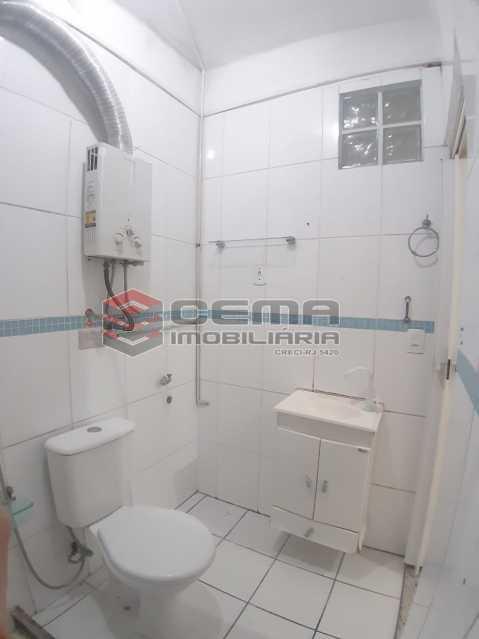 . - Conjugado divido em quarto e sala Copacabana - LAKI00133 - 12