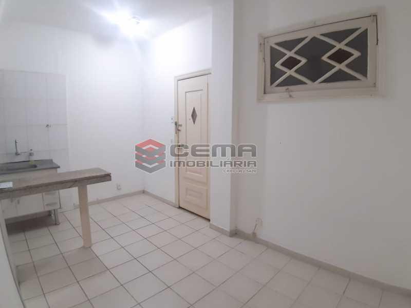 . - Conjugado divido em quarto e sala Copacabana - LAKI00133 - 4