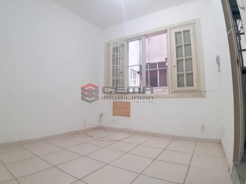 . - Conjugado divido em quarto e sala Copacabana - LAKI00133 - 1