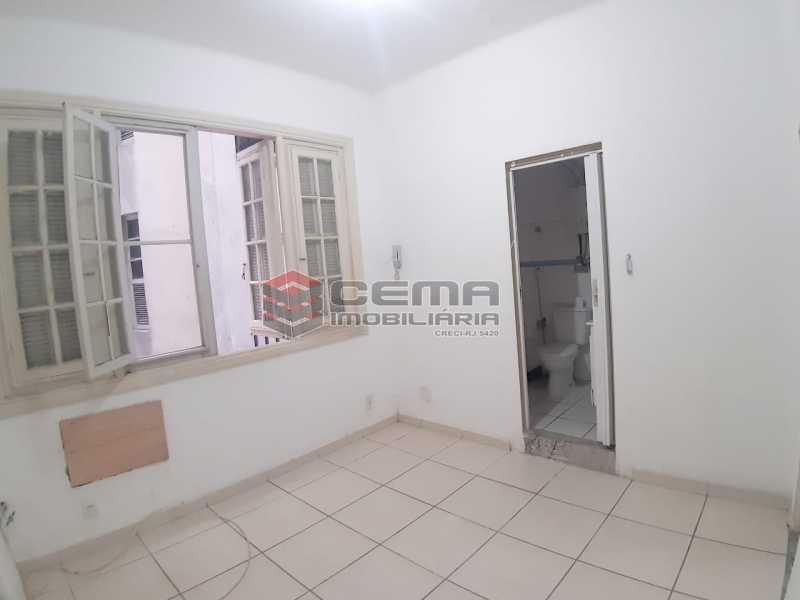 . - Conjugado divido em quarto e sala Copacabana - LAKI00133 - 3