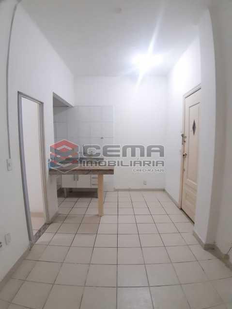 . - Conjugado divido em quarto e sala Copacabana - LAKI00133 - 7