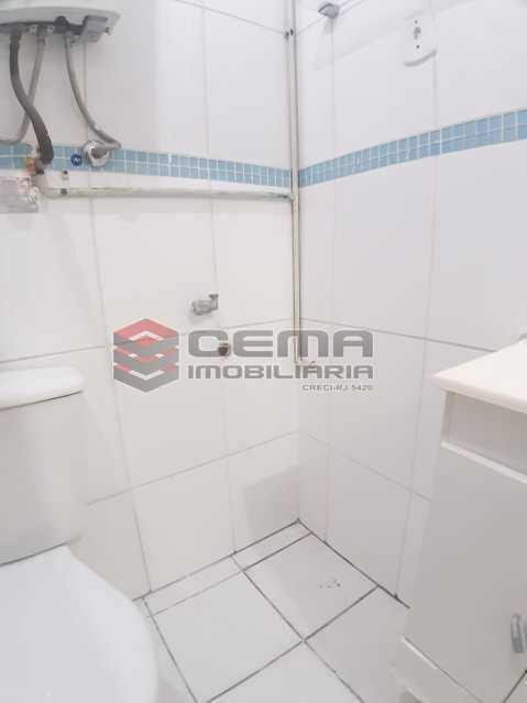 . - Conjugado divido em quarto e sala Copacabana - LAKI00133 - 14