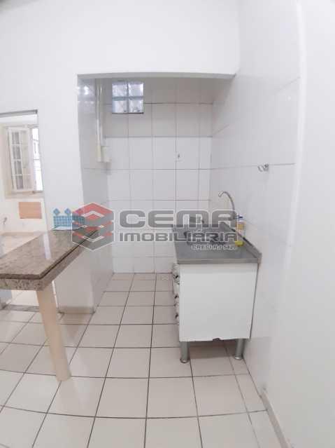 . - Conjugado divido em quarto e sala Copacabana - LAKI00133 - 8