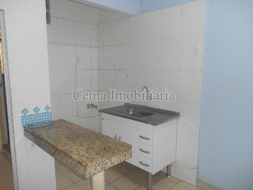. - Conjugado divido em quarto e sala Copacabana - LAKI00133 - 9