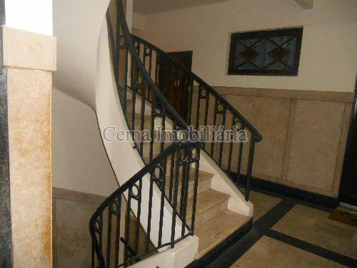 . - Conjugado divido em quarto e sala Copacabana - LAKI00133 - 17