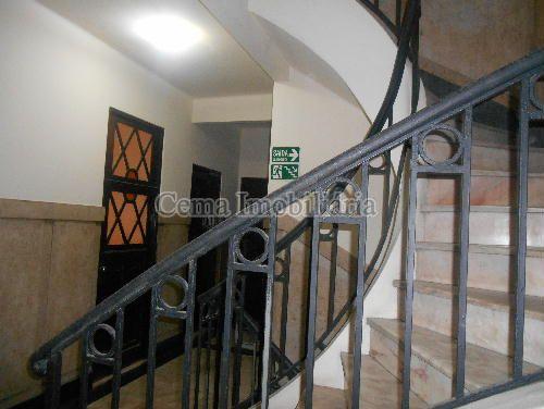 . - Conjugado divido em quarto e sala Copacabana - LAKI00133 - 18