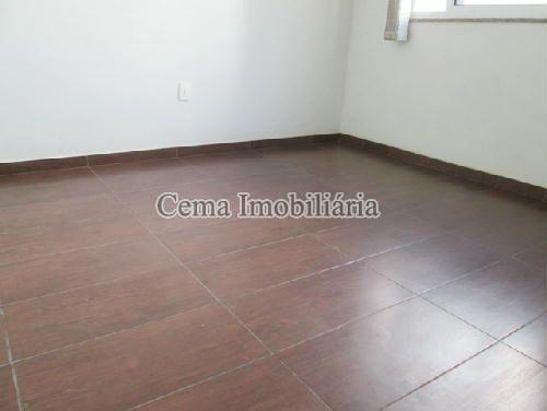 SALA ANG 3 - Apartamento 1 Quarto À Venda Flamengo, Zona Sul RJ - R$ 470.000 - LA12374 - 7