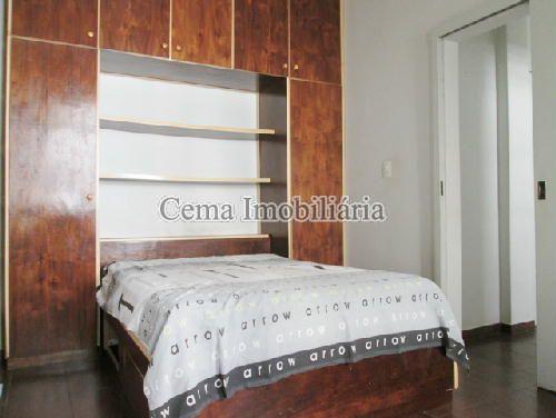 QUARTO ANG 1 - Apartamento 1 Quarto À Venda Flamengo, Zona Sul RJ - R$ 470.000 - LA12374 - 5