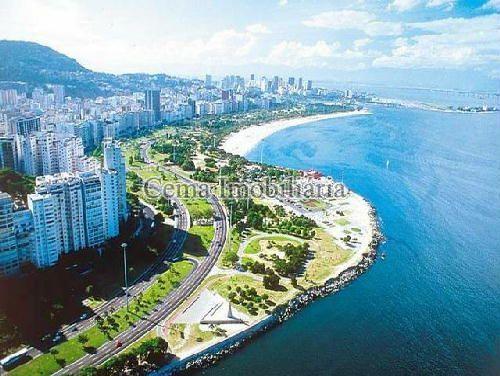 POSTAL FLAMENGO 1 - Apartamento 1 Quarto À Venda Flamengo, Zona Sul RJ - R$ 470.000 - LA12374 - 17