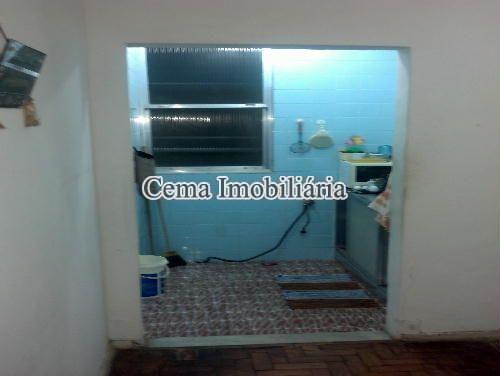 COZINHA ANG 3 - Apartamento À Venda - Centro - Rio de Janeiro - RJ - LA23481 - 7