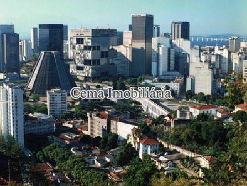 POSTAL 1 - Apartamento À Venda - Centro - Rio de Janeiro - RJ - LA23481 - 11