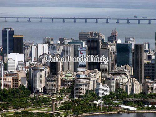 POSTAL 3 - Apartamento À Venda - Centro - Rio de Janeiro - RJ - LA23481 - 13