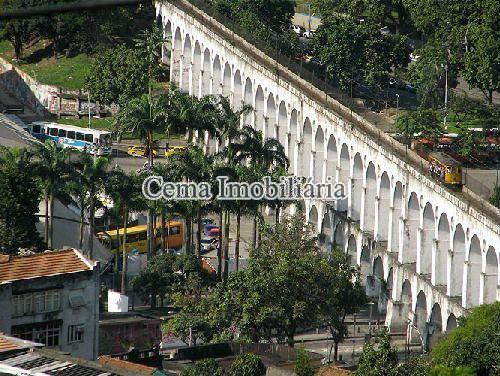 POSTAL 7 - Apartamento À Venda - Centro - Rio de Janeiro - RJ - LA23481 - 17
